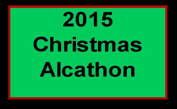 Alcathon Button