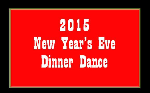 New Years Dance Button